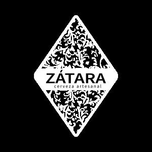 Logo de Zátara Cerveza Artesanal